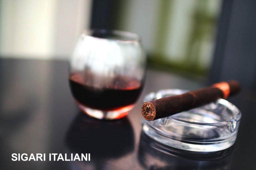 Tabaccheria di Venere Mola di Bari sigari 7