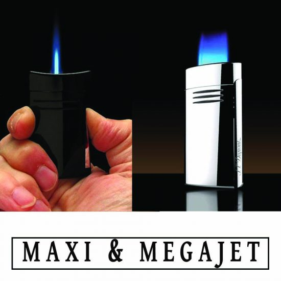MaxiJet & MegaJet